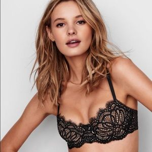 Victoria's Secret Dream Angels Wicked Unlined Bra